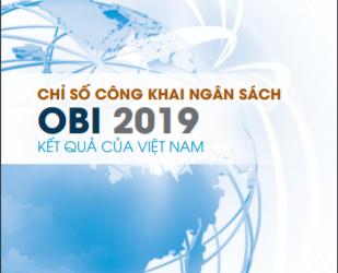Báo cáo OBI 2019