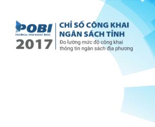 Báo cáo POBI 2017