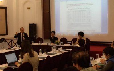 """Hội nghị: """"Quản lý nợ công ở Việt Nam – Thực trạng và các khuyến nghị chính sách"""""""