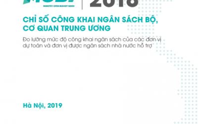 Báo cáo MOBI 2018
