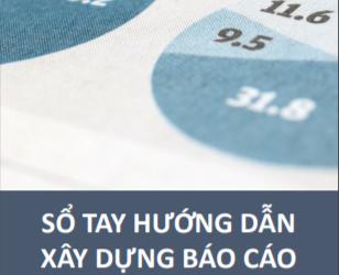 Sổ tay hướng dẫn xây dựng Báo cáo ngân sách nhà nước dành cho công dân