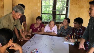 Đánh giá về Chương trình mục tiêu quốc gia Nông thôn mới tại Hòa Bình và Quảng Trị