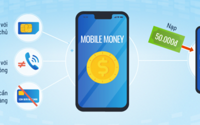 Thuận lợi và thách thức khi triển khai Mobile Money tại Việt Nam