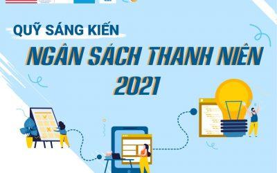 Quỹ sáng kiến 2021